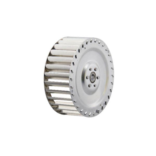 145 Fan - Aluminium